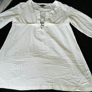 Lands' End Tunic Cover Up